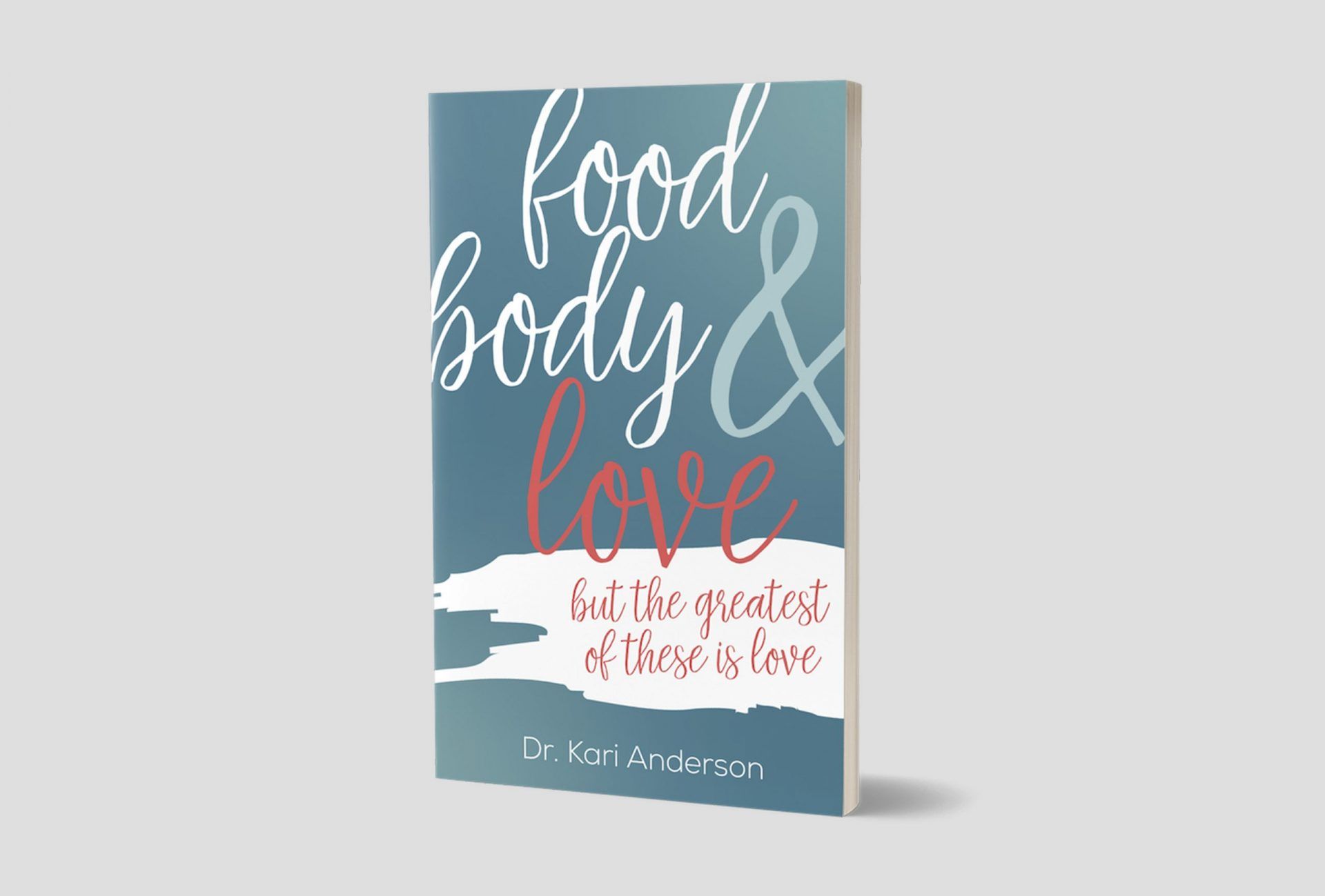 food, body, & love